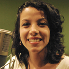 Laura Prada a talented voice recommended for DirectVoices