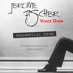 Jerome Fischer a talented voice recommended for DirectVoices