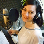 Laura Barriga a talented voice recommended for DirectVoices