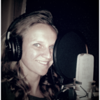 Nienke van der Haak a talented voice recommended for DirectVoices