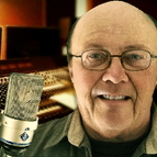 Bob Taylor a talented voice recommended for DirectVoices