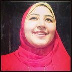 Dalia Younis a talented voice recommended for DirectVoices