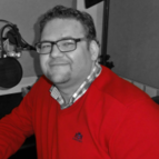 David Claes a talented voice recommended for DirectVoices