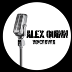 Alex Quinn a talented voice recommended for DirectVoices