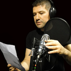 Fatih Aydogan a talented voice recommended for DirectVoices