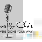 Chris Halpin  a talented voice recommended for DirectVoices