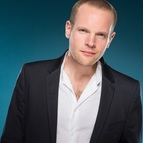 English Male Voiceover Artist Neil Williams a talented voice recommended for DirectVoices