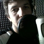 Omar Abramson a talented voice recommended for DirectVoices