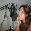 sunny valerio a talented voice recommended for DirectVoices