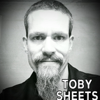 Toby Sheets a talented voice recommended for DirectVoices