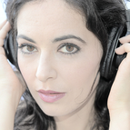 Angie Scandale a talented voice recommended for DirectVoices