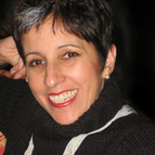 """Marta """"Tuchi"""" Ramirez a talented voice recommended for DirectVoices"""