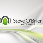 Steve O'Brien a talented voice recommended for DirectVoices