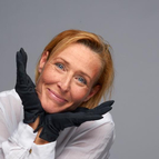 Pamela van der Wal a talented voice recommended for DirectVoices