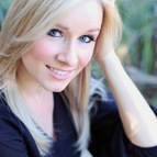 Laura Jayne a talented voice recommended for DirectVoices
