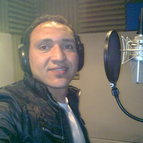 Mohamed El Bedawy a talented voice recommended for DirectVoices
