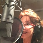 Sumaira Tennent a talented voice recommended for DirectVoices