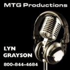 L Grayson  a talented voice recommended for DirectVoices