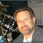 Marc Moregan VO a talented voice recommended for DirectVoices