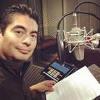 Marlon Rosales a talented voice recommended for DirectVoices