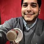 Freddy Gaitán a talented voice recommended for DirectVoices