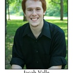 Jacob Valle a talented voice recommended for DirectVoices