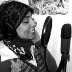 Heba Elsyed a talented voice recommended for DirectVoices