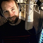 Matthew Curtis a talented voice recommended for DirectVoices