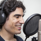 Pablo Manzano a talented voice recommended for DirectVoices