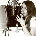 Julie JEKO a talented voice recommended for DirectVoices
