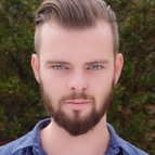 Ryan Laughton a talented voice recommended for DirectVoices