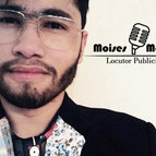 Moises Marques a talented voice recommended for DirectVoices