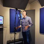 Matt Wiewel a talented voice recommended for DirectVoices