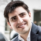Nicolas Villanueva a talented voice recommended for DirectVoices