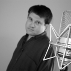 Paul Nixon a talented voice recommended for DirectVoices