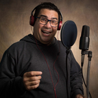 Yvan Mantilla a talented voice recommended for DirectVoices