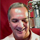 Dave Courvoisier a talented voice recommended for DirectVoices