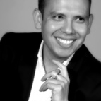 René Durán a talented voice recommended for DirectVoices