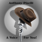 AnthonyPiselli a talented voice recommended for DirectVoices