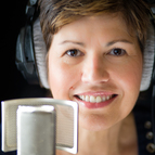 Deb Coloma a talented voice recommended for DirectVoices