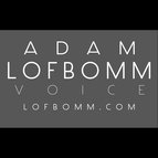 Adam Lofbomm a talented voice recommended for DirectVoices