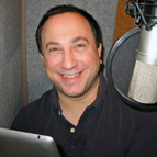 Mark Weitzman a talented voice recommended for DirectVoices