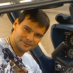 David Robles a talented voice recommended for DirectVoices