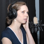 Natalia Aleynikova a talented voice recommended for DirectVoices