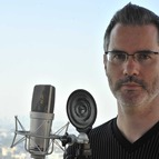 Benoit Méjean a talented voice recommended for DirectVoices