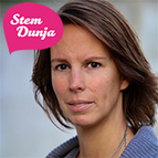 Stem Dunja a talented voice recommended for DirectVoices