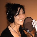 Catherine Lairaud a talented voice recommended for DirectVoices