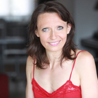 Amelie Bruder a talented voice recommended for DirectVoices