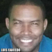 Luis Caicedo a talented voice recommended for DirectVoices