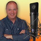 PETER BAKER UK VOICEOVER a talented voice recommended for DirectVoices
